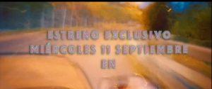 Estreno videoclip El Pie izquierdo de Elvis